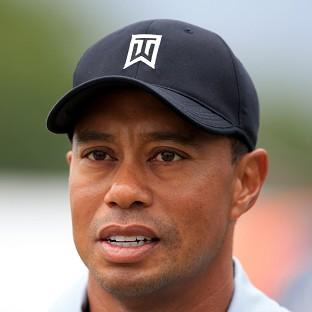 Tiger Woods will not be at Gleneagles