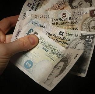 The SNP wants a currency union with the UK if there is a Yes vote in the Scottish independence referendum next month