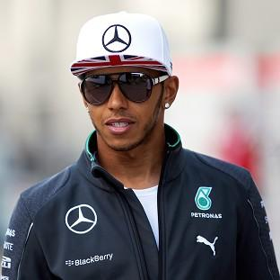 Lewis Hamilton knows it will take a special effort to w