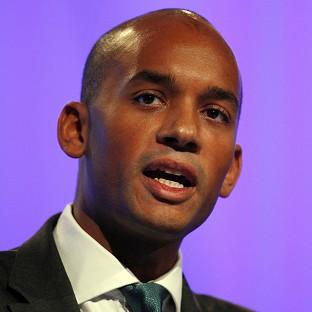 Chuka Umunna said Labour would devolve £30 billion