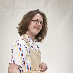Jordan has been kicked off The Great British Bake Off