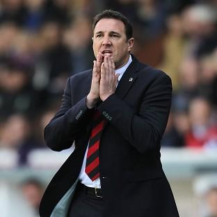 Former Cardiff manager Malky Mackay is facing allegations of misconduct