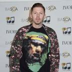 York Press: Professor Green said he suffers from depression