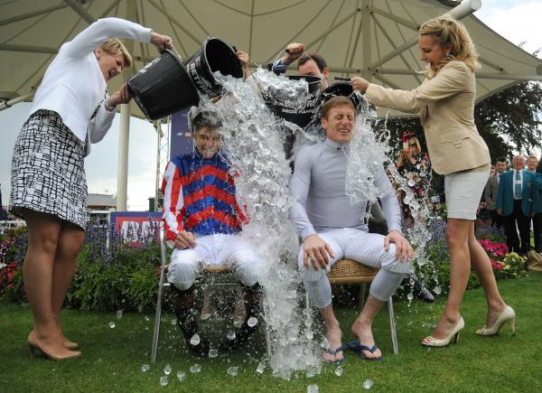 Style shines through at Ebor Festival despite chilly weather