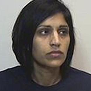 Rosdeep Adekoya has been jailed for 11 years for killing her three-year-old