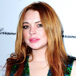 The makers of the Grand Theft Auto video games claim Lindsay Lohan has sued them for attention