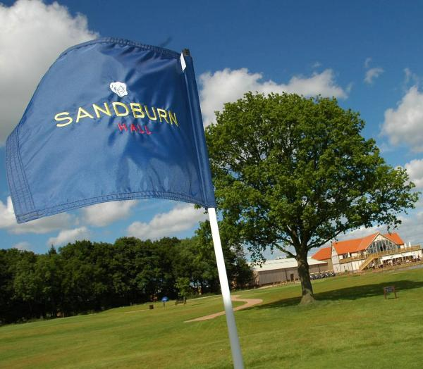 Sandburn Hall  to host golf day in aid of St Leonard's Hospice