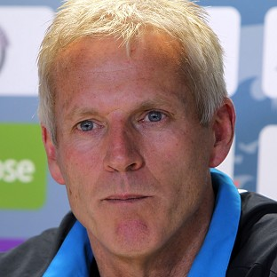 Peter Moores' England need to shape up for the World Cup