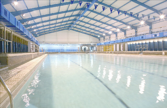 NO CLOSURE: Labour has stated that it has no plans to shut Yearsley swimming pool