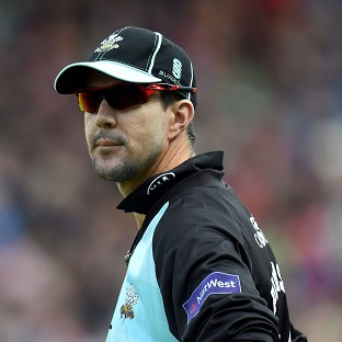 Kevin Pietersen has voiced his frustrations with the England team