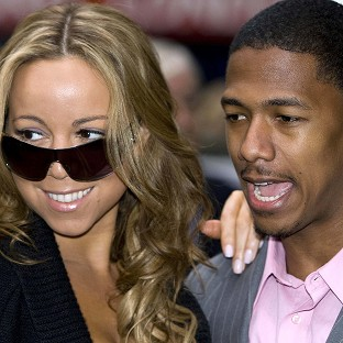 Nick Cannon rants over Carey report