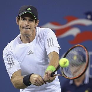 Andy Murray is not prioritising the ATP World Tour Fi