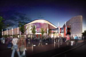 Fears over community stadium plan