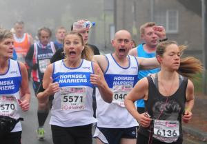 York Press: Yorkshire Marathon pictures 2014
