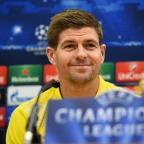 York Press: Steven Gerrard was 'flattered' with Real Madrid links but never wanted to leave Liverpool