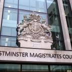 York Press: Tuhin Shahensha is appearing at Westminster Magistrates' Court accused of preparing acts of terrorism