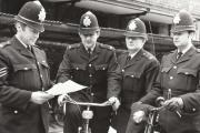 11 old photos of York and North Yorkshire police