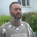 York Press: Abubaker Deghayes speaking from his home after he said that a second of his sons had been killed in war-torn Syria