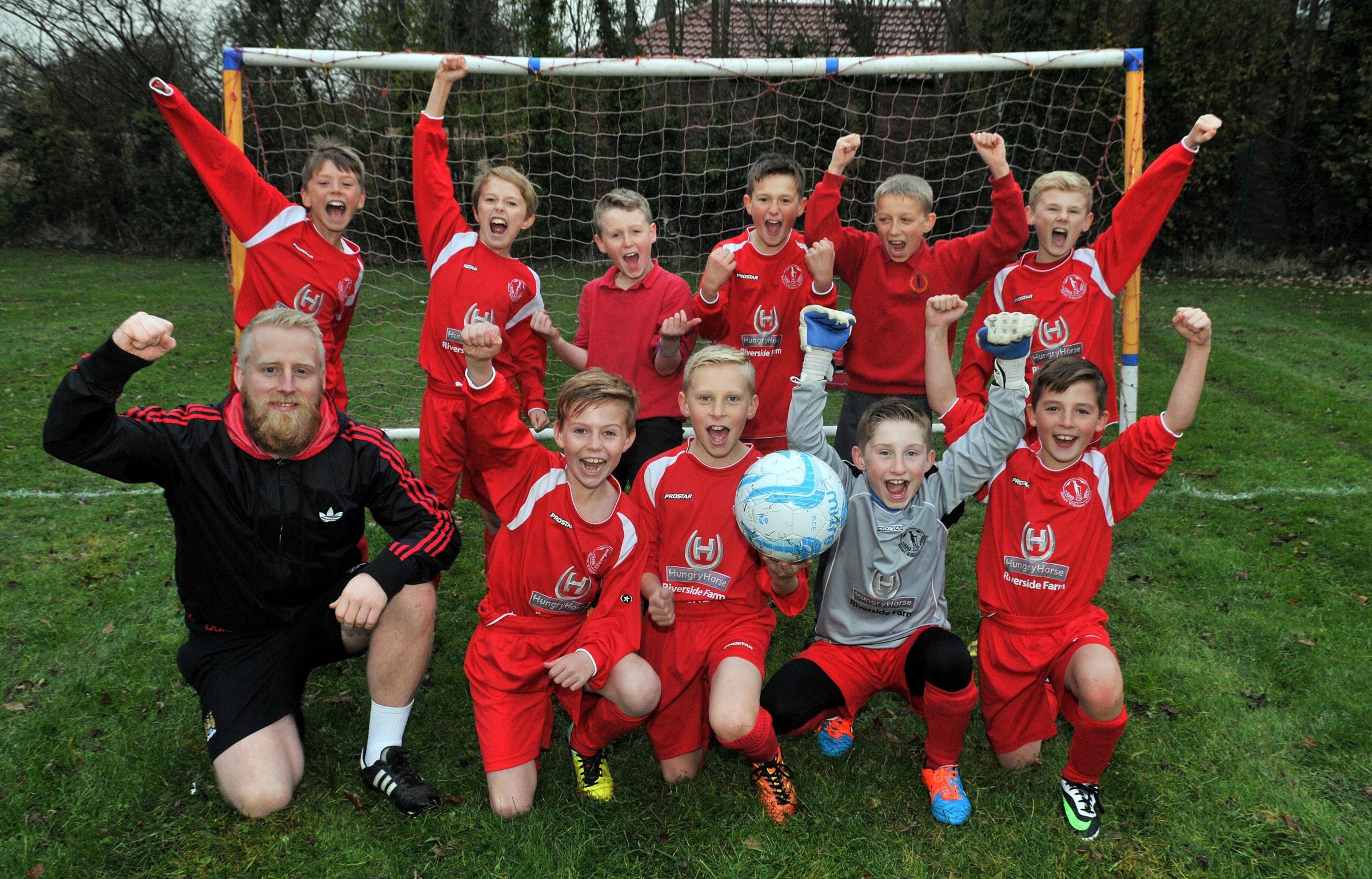 Robert Wilkinson Primary School Win Cade Trophy From York Press - Robert wilkinson map of the us