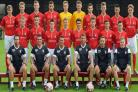 York City's 2014/15 youth squad