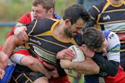 Sherburn Bears double up on a opponent