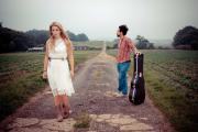 The Shires, who are coming to Pocklington Arts Centre with the duo Ward Thomas