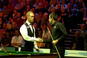 10 remarkable York UK Snooker Championship moments