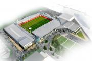 GREEN LIGHT: York's Community Stadium will definitely go ahead after the Secretary of State confirmed that the planning application will not be called in.