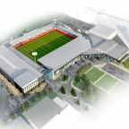York Press: York's proposed new community stadium