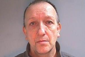 Rapist jailed for 15 years