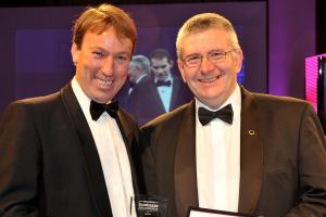 Business Awards: Business Personality of the Year