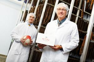 Takeover of nutrition snack business creates £2 million turnover firm