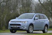 ELECTRIC DREAMS: Mitsubishi Outlander GX4hs 2.0 PHEV Auto