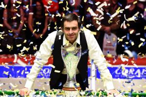 Tickets go on sale for UK Snooker Championship
