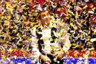 Ronnie O'Sullivan basks in the glory of his UK crown