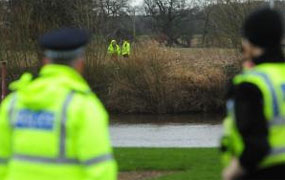 York Press: Police find body in River Ouse near York