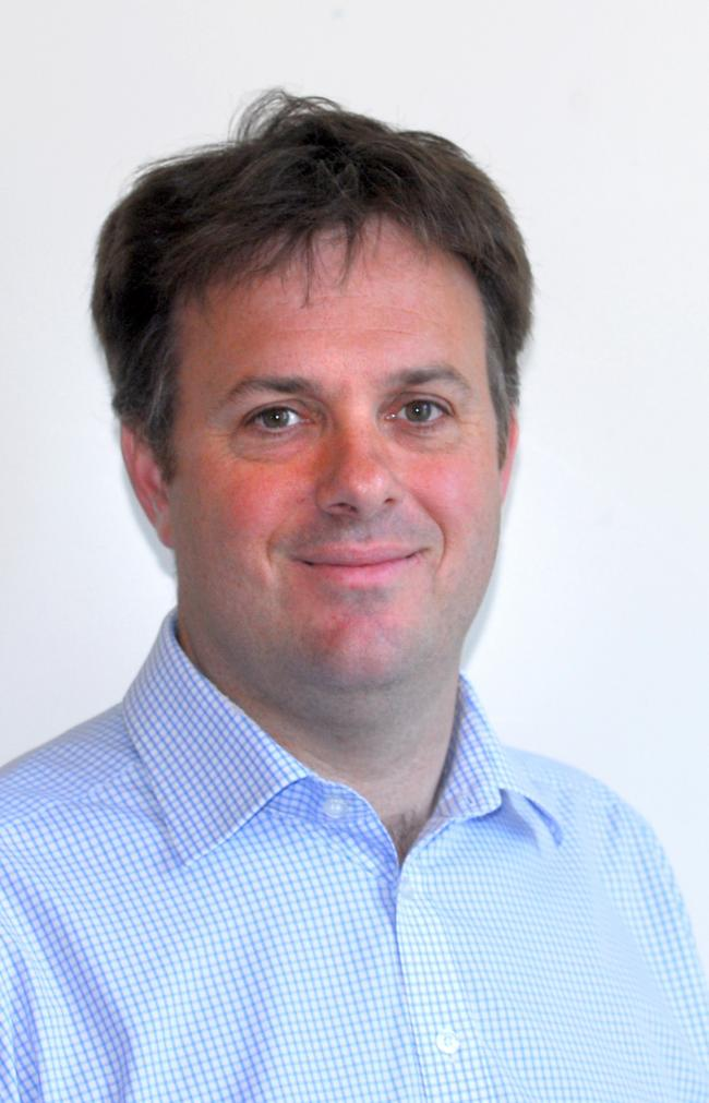 Julian Sturdy MP for York Outer