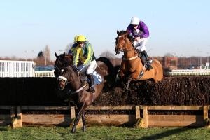 Easterby prospect to strike again at Haydock