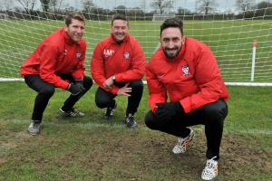 VIDEO - Jonathan Greening joins York City academy