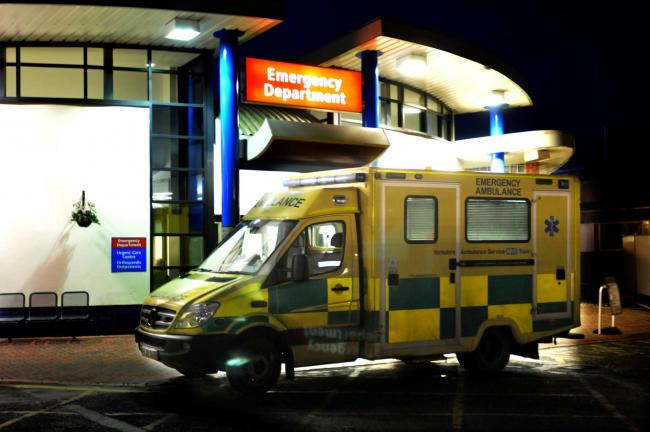 York NHS bosses issue fresh plea not to misuse A&E
