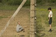The Boy In The Striped Pyjamas is to be shown as a Holocaust memorial