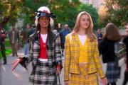 DOCUMENTARY: A clip from the film Clueless