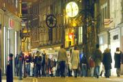 Traders in York are calling for action to boost the city's evening economy and have criticised the lack of a late-night Christmas shopping strategy last year