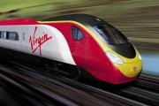 A Virgin Train: Exciting new timetable for East Coast line