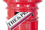 York Press: Postal subscriptions
