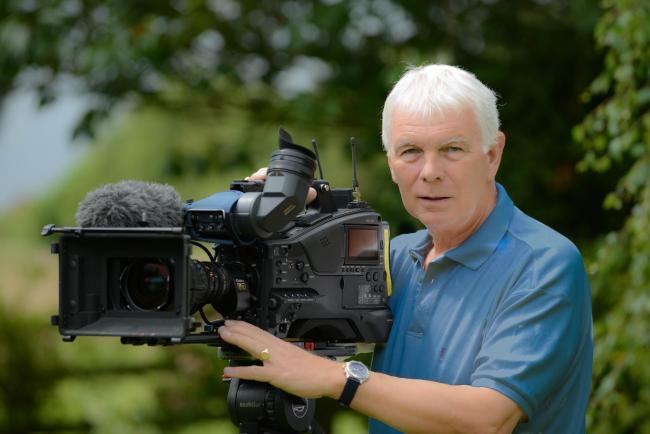 Image result for retired cameraman