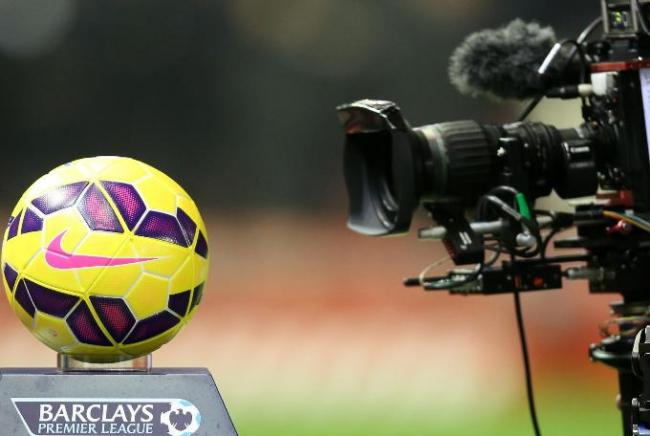 MONEY BALL: The world of the Premier League in ever richer definition