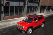 Jeep Renegade - real off-roader or ill-conceived toy?