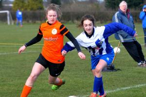 Holders Poppleton U15s head up a Tigers cup hat-trick