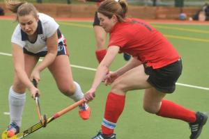 Hockey: Double blow to York title hopes